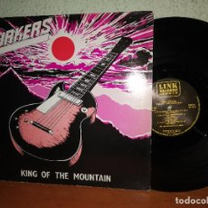 Discos de vinilo: THE LURKERS-KING OF THE MOUNTAIN,,1989,,ENGLAND. Lote 102610427