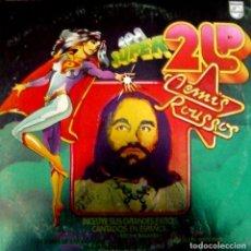 Discos de vinilo: LP DOBLE DEMIS ROUSSOS. Lote 102625907