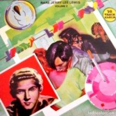 Discos de vinilo: LP JERRY LEE LEWIS. Lote 102626503