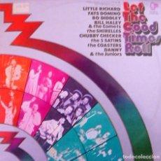Discos de vinilo: LP DOBLE, VARIOS ARTISTAS. Lote 102626683