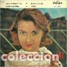Discos de vinil: GERMANA CAROLI EP SELLO DURIUM AÑO 1959 EDITADO EN ESPAÑA. Lote 102651507