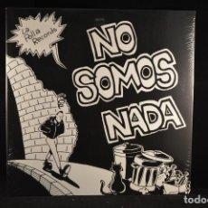 Discos de vinilo: LA POLLA RECORDS - NO SOMOS NADA - LP REEDICION . Lote 102690327