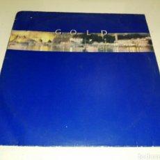 Discos de vinilo: LP GOLD- WEA 1988 MADE IN GERMANY 5. Lote 102722924