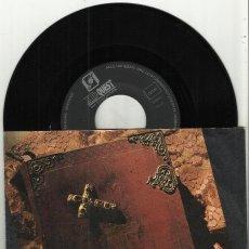 Discos de vinilo: XD QUEST SINGLE THE TRUTH. ALEMANIA 1990. . Lote 102778327