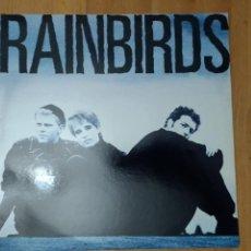 Discos de vinilo: RAINBIRDS -RAINBIRDS-. Lote 102786612