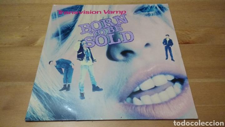 Discos de vinilo: Transvision Vamp -Lote lp's y maxis- - Foto 5 - 102792314