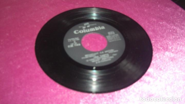 Discos de vinilo: RUDY VENTURA Y SU CONJUNTO - RECORDANT LA MOÑOS Y TRES MAS, COLUMBIA 1960 - Foto 5 - 102792923