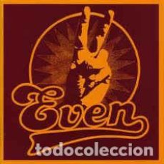 Discos de vinilo: EVEN – ROCK AND ROLL SAVE MY LIFE . Lote 102810423