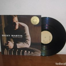 Discos de vinilo: RICKY MARTIN MAXI 45 RPM MEGA RARE VINTAGE 1999. Lote 102810499