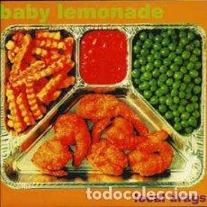 Discos de vinilo: BABY LEMONADE – LOCAL DRAGS . Lote 102810943