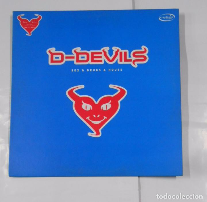 The d devils sex drugs and house