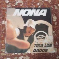 Discos de vinilo: VINILO NONA - TIRA LOS DADOS (ZEROPORSIENTO 1998) RAP, HIP HOP ESPAÑOL. Lote 102951179