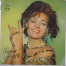 Discos de vinilo: CARMEN SEVILLA. Lote 102951055