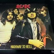 Discos de vinilo: MUSICA LP HEAVY: AC DC HIGHWAY TO HELL VINIYL PRECINTADO JOYA . Lote 102985859