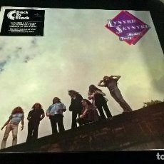 Discos de vinilo: MUSICA LP HEAVY: LYNYR SKYNYRD NUTHIN´FANCY VINIYL PRECINTADO MUY DIFICIL JOYA . Lote 102986111