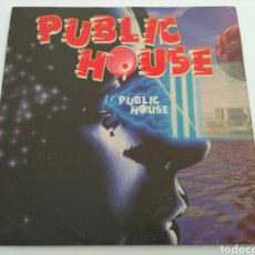 Discos de vinilo: PUBLIC HOUSE - PUBLIC HOUSE. Lote 102994962