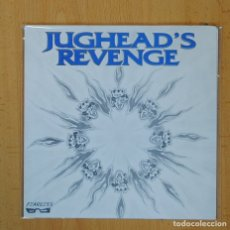 Dischi in vinile: JUDHEAD´S REVENGE - STRUNG OUT - SINGLE. Lote 103042068