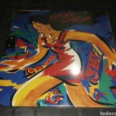 Vinyl-Schallplatten - Ramoncin- LP Al limite, vivo y salvaje- Doble LP- RCA 1990 España 5 - 103065948