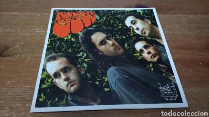 RUBBER SOUL-ROCK DESNUDO/HUESO ROTO/OTRA CANCIÓN- (Música - Discos - Singles Vinilo - Pop - Rock Extranjero de los 90 a la actualidad)