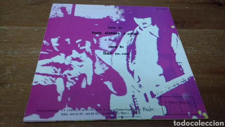 Discos de vinilo: Sex Museum -Two Sister- promocional - Foto 2 - 103086162