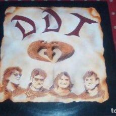 Discos de vinilo: DDT -DDT - LP VINYL 1992. Lote 103108167