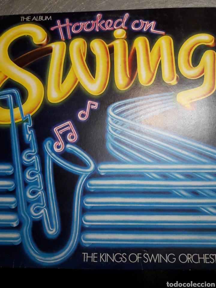 LP SWING 1972 (Música - Discos - LP Vinilo - Orquestas)