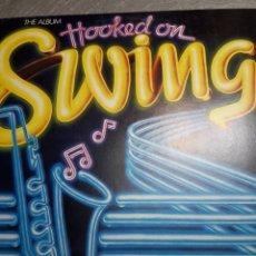 Discos de vinilo: LP SWING 1972. Lote 103110699