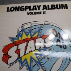 Discos de vinilo: LP LONG PLAY ÁLBUM VOLUME II AÑO 1981. Lote 103111131