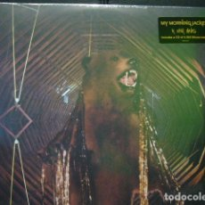 Discos de vinilo: MY MORNING JACKET IT STILL MOVE 2 LPS + CD. EDICIÓN USA 2003. Lote 103131347