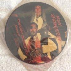 Discos de vinilo: BRUCE SPRINGSTEEN PICTURE DISC. Lote 103191567