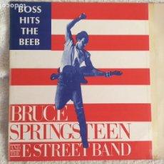 Discos de vinilo: BRUCE SPRINGSTEEN LP PIRATA. Lote 103191782