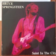 Discos de vinilo: BRUCE SPRINGSTEEN LP PIRATA. Lote 103192292