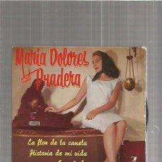 Discos de vinilo: MARIA DOLORES . Lote 103198531