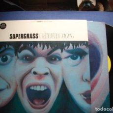 Discos de vinilo: SUPERGRASS I SHOULD COCO LP UK 1995 PEPETO TOP . Lote 103204819
