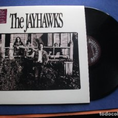 Discos de vinilo: THE JAYHAWKS THE JAYHAWKS LP USA 2010 PEPETO TOP . Lote 103205639
