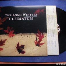 Discos de vinilo: THE LONG WINTERS ULTIMATUN LP USA 2006 PEPETO TOP . Lote 103205795