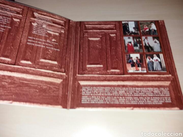 Discos de vinilo: TAJARASTE - CANTOS DEL TERRUÑO - Foto 2 - 103213902
