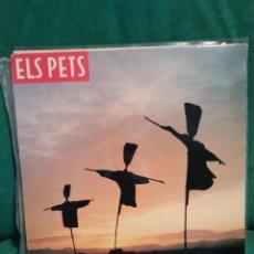 Discos de vinilo: DISCO DE VINILO. ELS PETS. BRUT NATURAL. DISCO MITICO. EN BUEN ESTADO. Lote 103222155