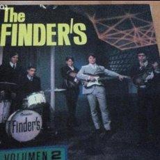 Discos de vinilo: THE FINDER 'S - VOLUMEN 2 - LP - ALLIGATOR 1988 SPAIN. Lote 103247011