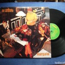 Discos de vinilo: THE ARDVARKS BARGAIN LP UK 1995 PEPETO TOP . Lote 103273723