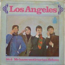 Discos de vinilo: LOS ANGELES - 98.6. Lote 103301383