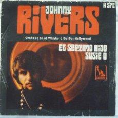 Dischi in vinile: JOHNNY RIVERS. Lote 103301251