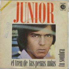 Discos de vinilo: JUNIOR. Lote 103301415