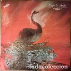 Discos de vinilo: & - DEPCHE MODE - SPEAK & SPELL - LP. Lote 103414327