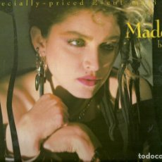Discos de vinilo: MADONNA. BORDERLINE (VINILO MAXI-SINGLE 1984). Lote 103420707