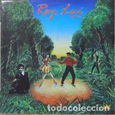 Discos de vinilo: REY LUI - REY LUI - LP VINILO. Lote 103426879