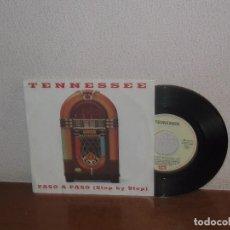 Discos de vinilo: TENNESSEE 7´´ MEGA RARE VINTAGE ESPAÑA 1993. Lote 103440323