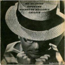Discos de vinilo: CONJUNTO BATÓ (MESIÉ BATÓ) - ME ENAMORÉ - EP SPAIN 1973 - DISCOS LUYTOM . Lote 103452955