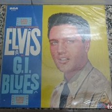 Discos de vinilo: DISCO ELVIS G.L. BLUES. Lote 103463207