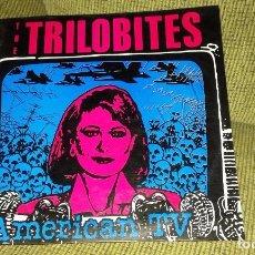 Discos de vinilo: VINILO TRILOBITES. Lote 103475547